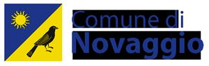 Comune di Novaggio Retina Logo